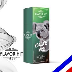 E-liquide Flavor Hit Gourmand 50/50 Koala's Kiss - Eucalyptus - 10 ml