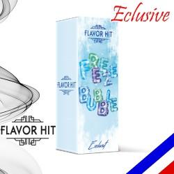 E-liquide Flavor Hit Exclusive 50/50 Freeze Bubble - Pastille Fraicheur - 10 ml