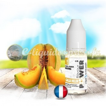 E-liquide Flavour Power 50/50 Melon Galia 10 ml