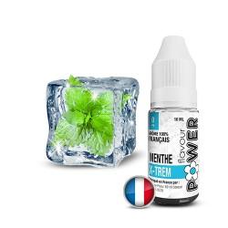 E-liquide Flavour Power Menthe X-Trem 50/50 10 ml