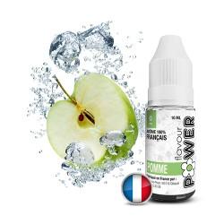 E-liquide Flavour Power Pomme 50/50 10 ml