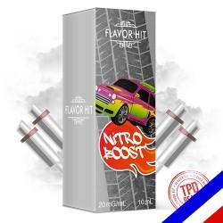 Nitro Boost - Booster en nicotine à diluer sur base 50/50 en 10 ml