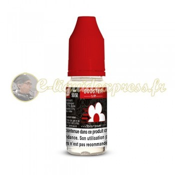 Booster en nicotine 50/50 - 10ml dosé à 20mg
