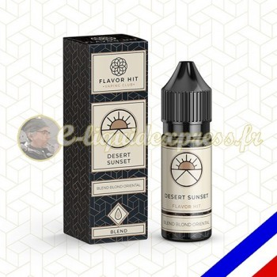 E-liquide Flavor Hit Classique 50/50 Desert Sunset 10 ml