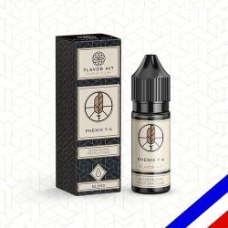 E-liquide Flavor Hit Classique 50/50 Phenix Y4 10 ml