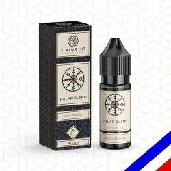 E-liquide Flavor Hit Classique 50/50 Polar Blend 10 ml