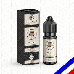 E-liquide Flavor Hit Classique 50/50 Road 67 10 ml
