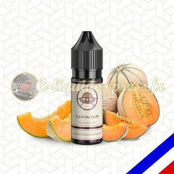 E-liquide Flavor Hit Fruité 50/50 Cantaloup - Melon - 10 ml