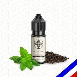 E-liquide Flavor Hit Gourmand 50/50 Black Mint - Menthe poivrée - 10 ml