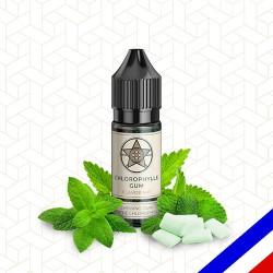 E-liquide Flavor Hit Gourmand 50/50 Chewing gum Chlorophylle - 10 ml