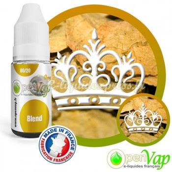 E-liquide Openvap saveur Blend 10 ml