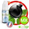 E-liquide Openvap saveur de Menthe Explosive MX 10 ml