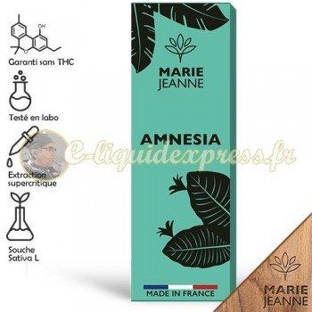 E-Liquide Marie Jeanne - Amnesia - 10 ml