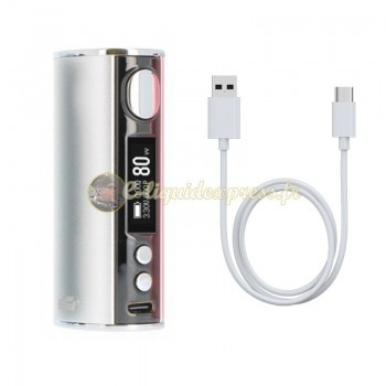 Box istick T80 W et cable USB C