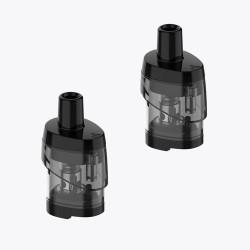 Réservoirs Pod 3.5 ml pour Target PM30 de Vaporesso - Boite de 2 unités