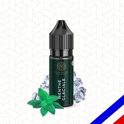E-liquide Flavor Hit Authentic Fraîcheur 70/30 Menthe Glaciale -10 ml