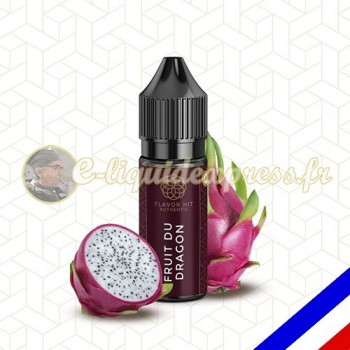 E-liquide Flavor Hit Authentic Fruité 70/30 Fruit du Dragon -10 ml