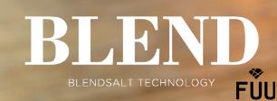 Blend Blendsalt Technoloy de Fuu