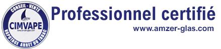 E-liquidexpress est professionnel de la vape certifié CIMVAPE