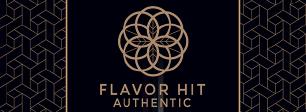E-liquides Flavor Hit Authentic, la gamme en 70/30 - PG/VG
