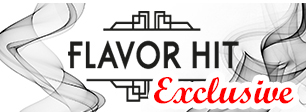 Flavor Hit Exclusive, e-liquide français en 50-50