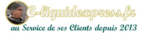 E-liquidexpress - au service des vapoteurs depuis 2013