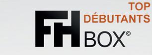 FHBox, simple comme un Pod et performant comme une Box, le vaporisateur sans soucis