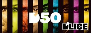 D'50 de D'Lice